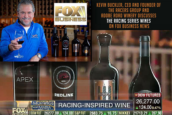 Watch Kevin Buckler on Fox Business News