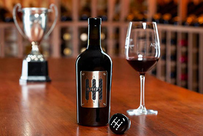 Shift Racing Series Wine