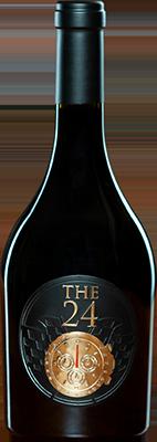 The 24 Racing Series Wine